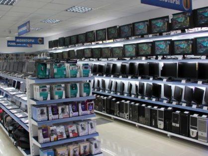 Российский рынок компьютеров вырос до уровня 2014 года