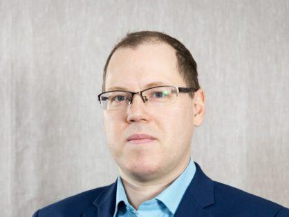 Дмитрий Рыбаков (ConsID) — об управлении и автоматизации складских процессов в ритейле