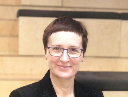 Заряна Солонинова: «Наш базовый ресурс – это on-line платформа управления мерчандайзингом»