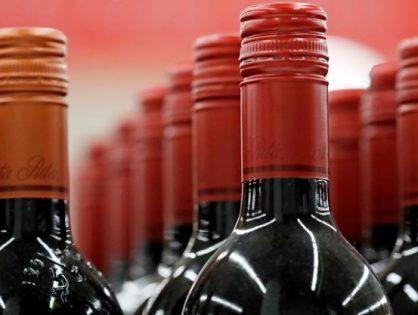 Импортёры рассказали о возможном дефиците иностранного алкоголя в 2019 году