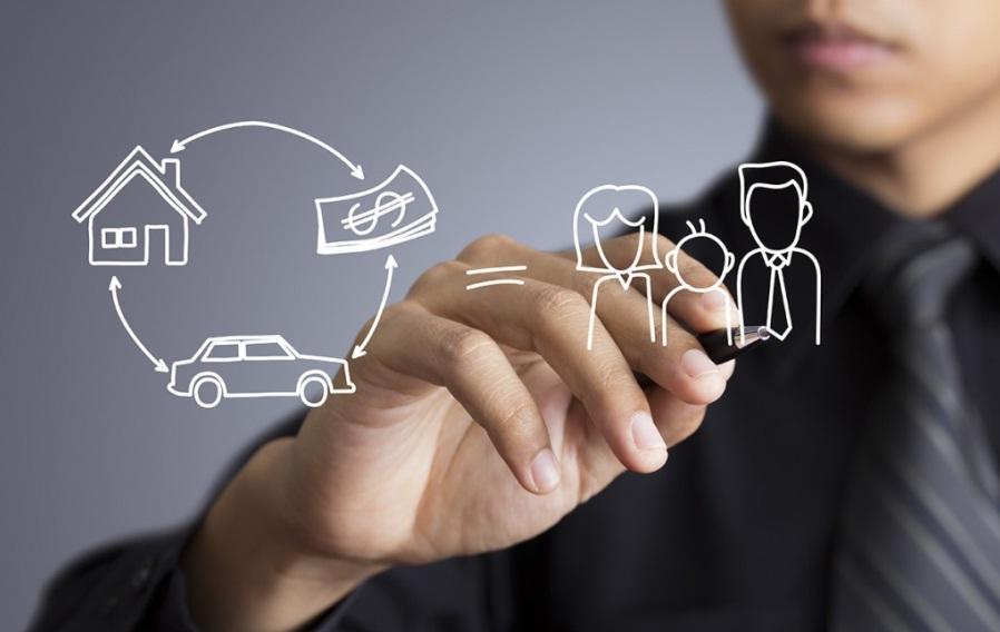 Старший партнер и маркетолог компании АСТ – о рынке страховых услуг и ритейле