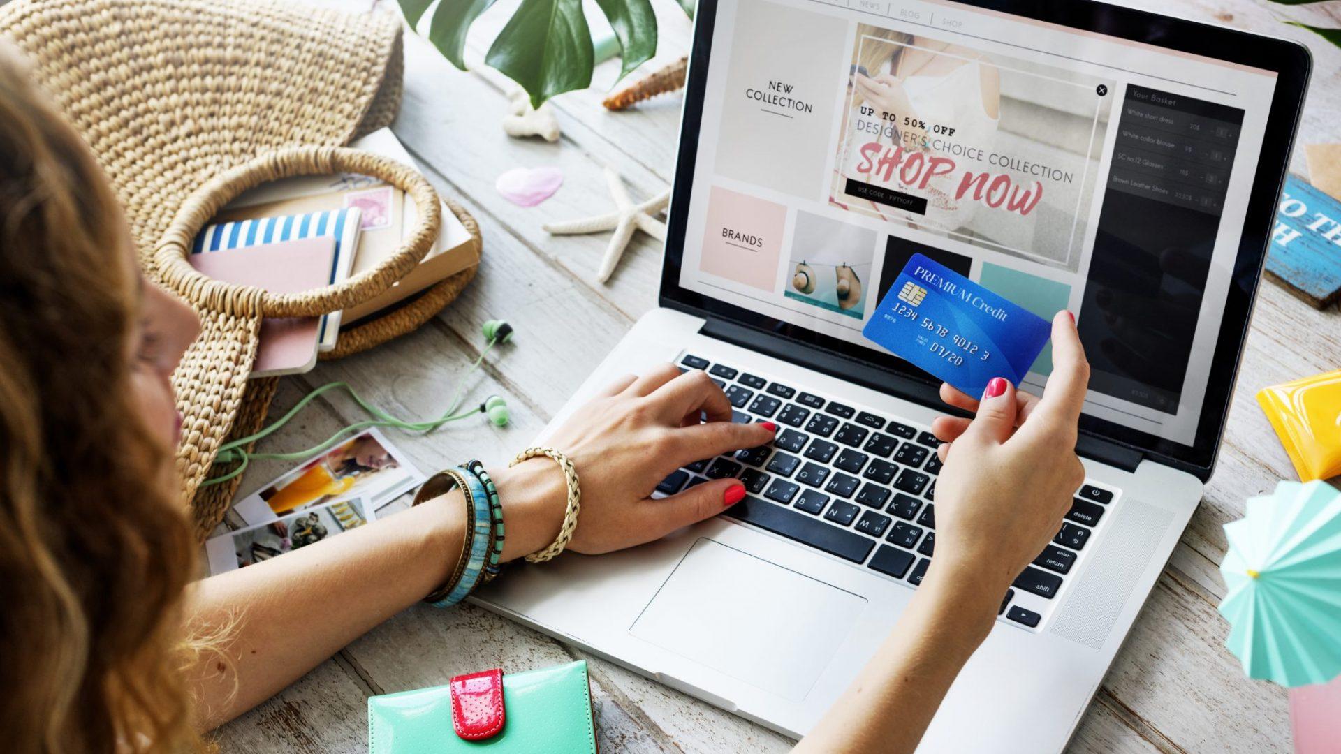 Исследование GfK: тенденции в мире шоппинга