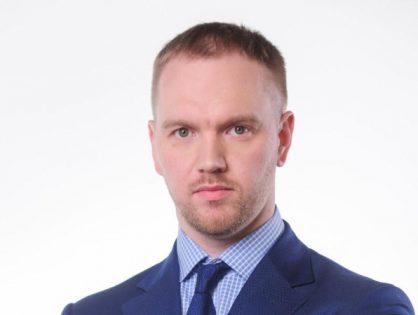 Станислав Мелингер, директор по технологиям и IT ювелирной сети «Адамас»