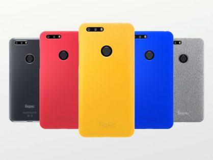 «Яндекс» официально представил собственный смартфон