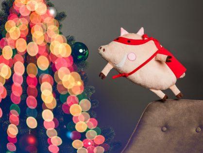 Новогодние подарки: что готовит бизнес?