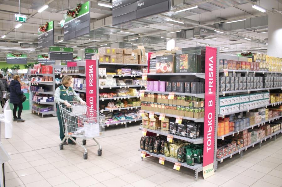 Как PRISMA в России на 40% ускорила обслуживание покупателей