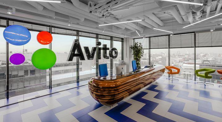 Основной владелец Avito выкупил почти треть акций сервиса за $1,16 млрд
