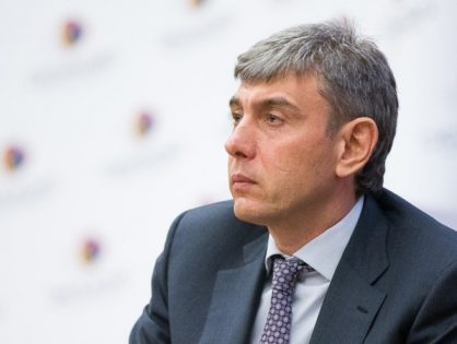 Сергей Галицкий планирует открыть три ресторана в Краснодаре