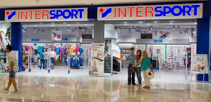 Швейцарские сети Intersport и The Athlete's Foot ушли с российского рынка