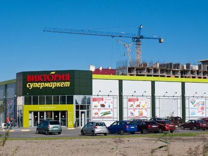 «Дикси» может продать супермаркеты сети «Виктория» в Московском регионе