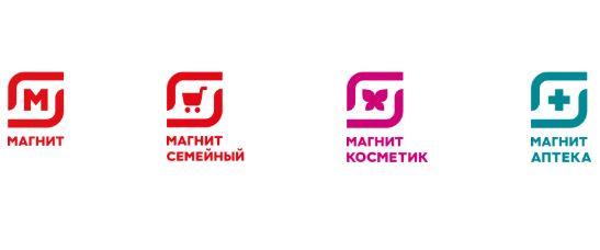 «Магнит» представил свой новый бренд
