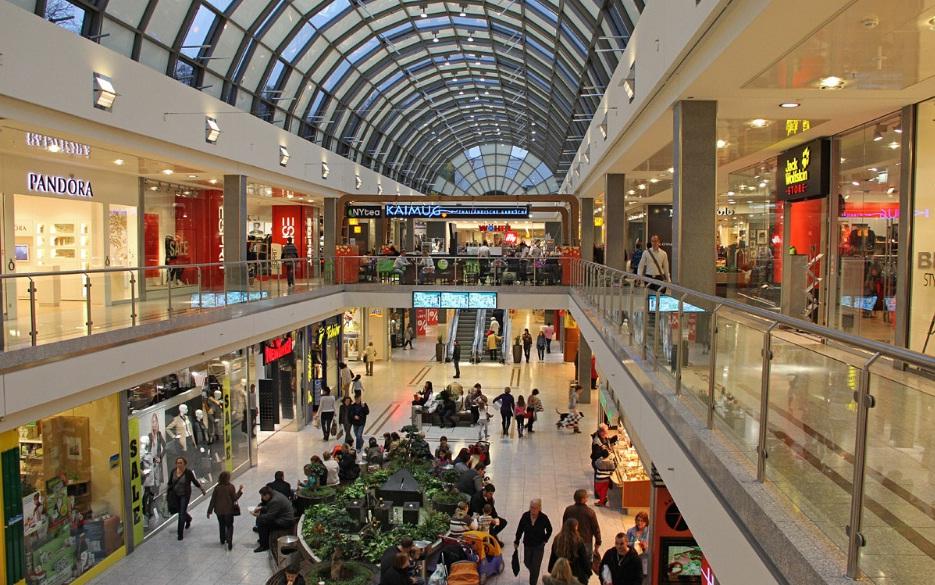 RETAILER дает доступ к информации из новой базы данных торговой недвижимости по Санкт-Петербургу