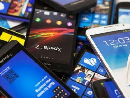 За год в России продали 30 млн смартфонов на полтриллиона рублей