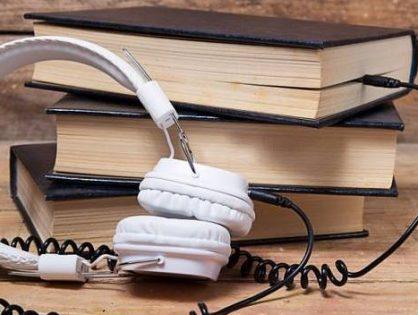 «Эксмо-АСТ» ожидает роста книжного рынка за счёт аудиокниг
