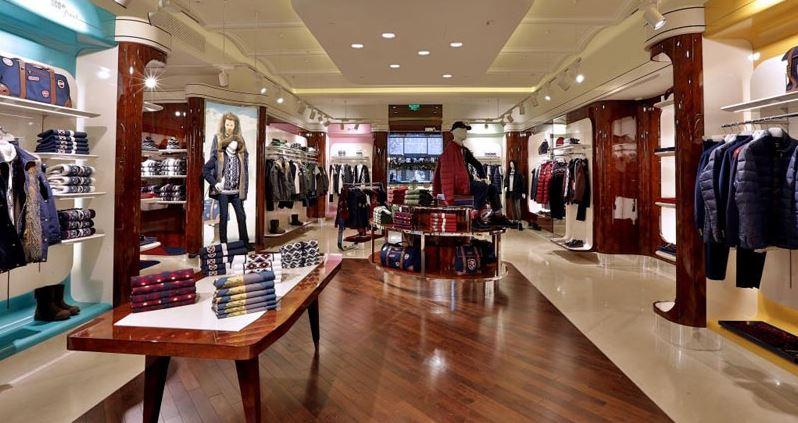 Bosco di Ciliegi откроет магазины во Франции и Швейцарии