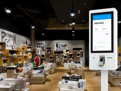 Компания Soft-logic: интерактивные киоски самообслуживания для ритейла