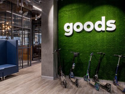 «Настоящий маркетплейс для настоящих партнеров». Goods: об итогах года и планах на будущее