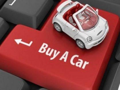 AliExpress начал продавать в России автомобили