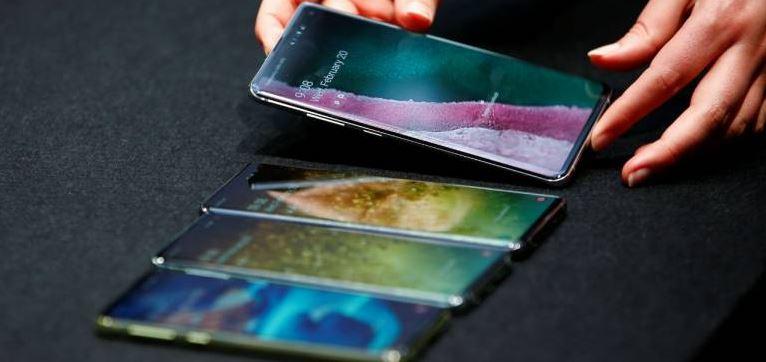 Российские продажи нового флагмана Samsung в два раза превысили прошлогодние