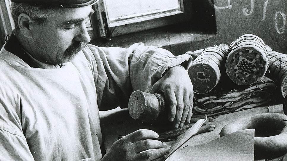 Легенды советской торговли: секреты колбасы