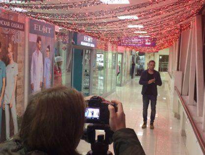 ТРК «Гулливер», Санкт-Петербург. Вышел третий выпуск программы «Квадратные метры»