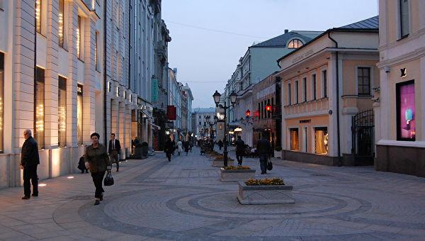 Вакантность в московских торговых центрах оказалась рекордно низкой с 2014 года