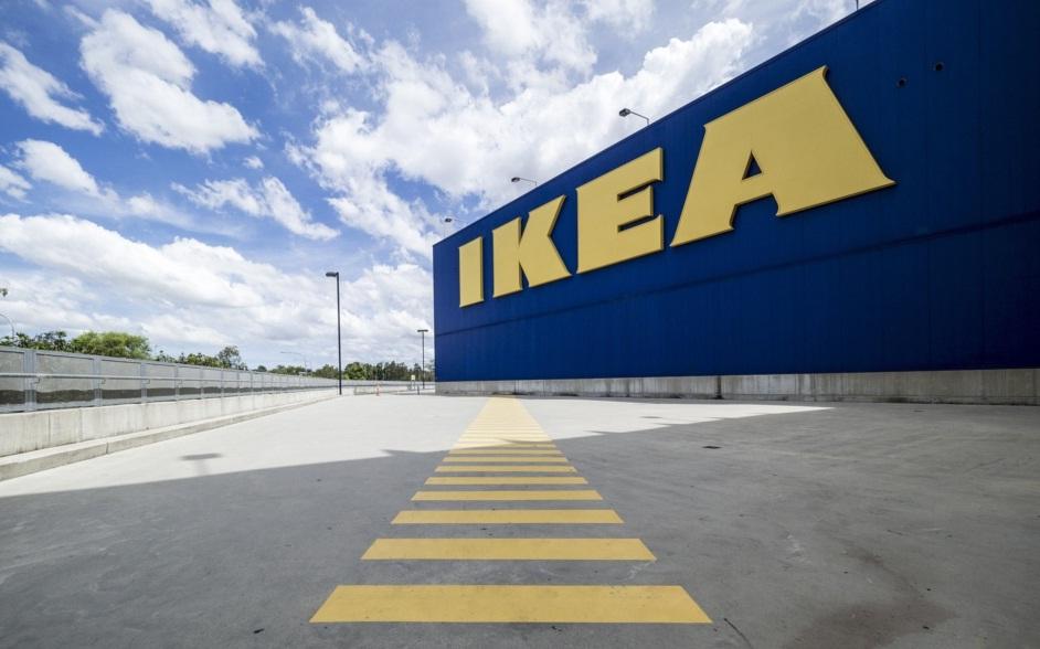 Патрик Энтони, председатель совета директоров ГК Ingka в РФ: «Москва — один из топ-30 городов для IKEA»