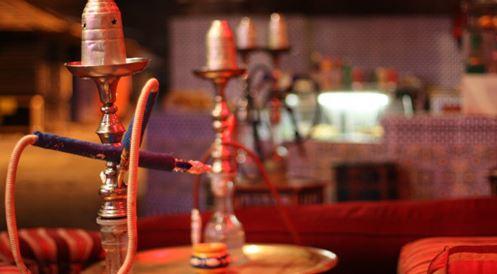 В Совфеде хотят запретить курение кальянов в ресторанах и кафе