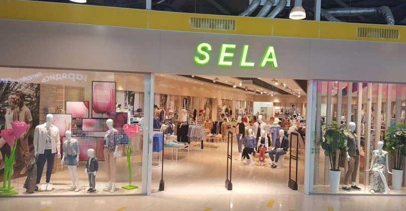 Melon Fashion Group получила право на товарные знаки Sela