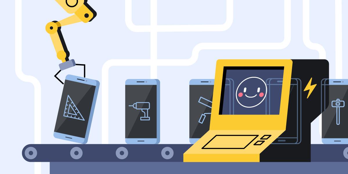 Готов ли рынок DIY к работе с мобильной аудиторией? Проверяем: OBI, 220 Вольт, Максидом и Leroy Merlin