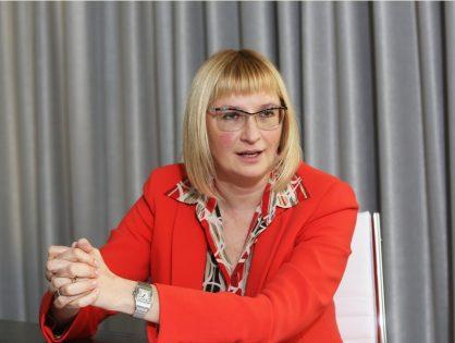 Ольга Наумова дала первое интервью после ухода из «Магнита». Мы публикуем ключевые тезисы из беседы