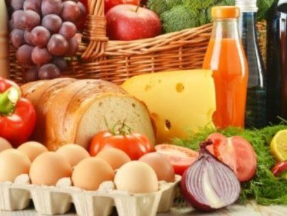 Россияне тратят на продукты питания почти 40% своего дохода