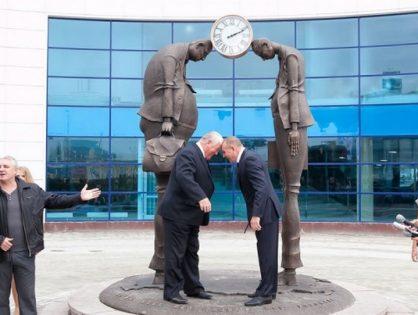 «Никакие сделки не закрыты». Николай Грешилов прокомментировал информацию о продаже «Корпорации ГРИНН»