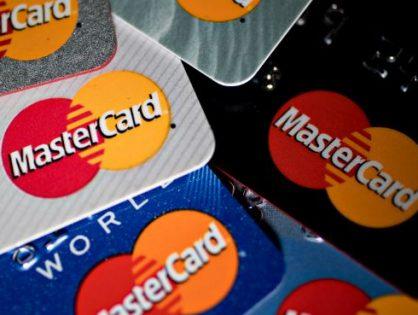 В Mastercard рассказали о крупной утечке данных клиентов