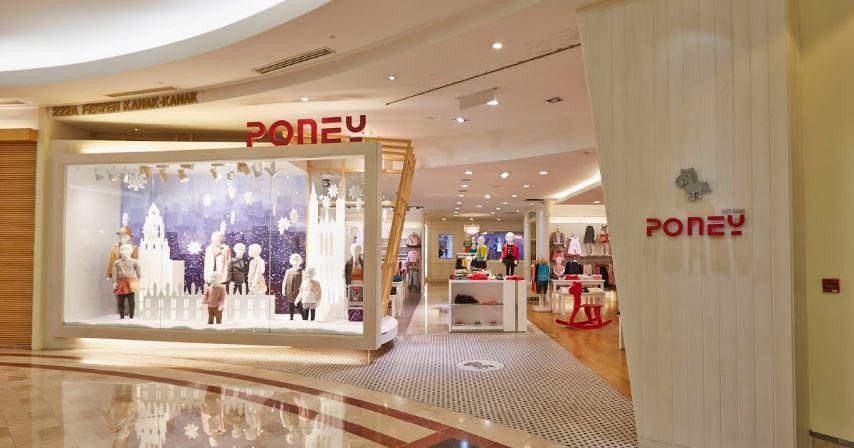 Крупнейший малайзийский ритейлер детской одежды Poney Group выйдет в Россию