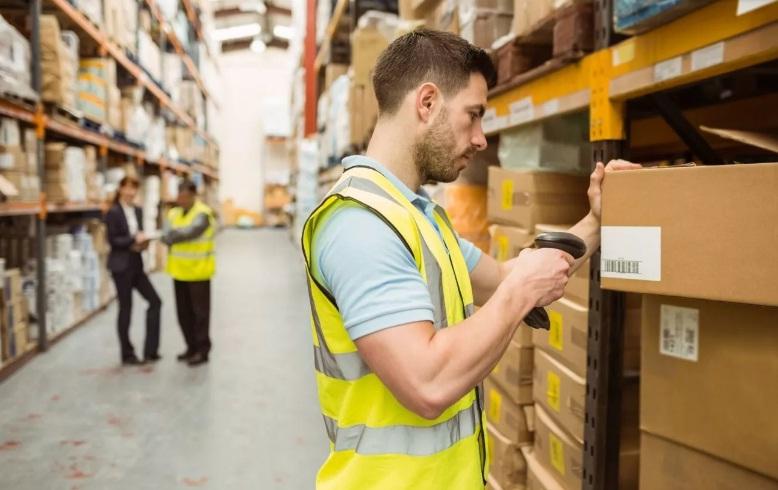 Возможности WMS Logistics Vision Suite для работы с  системами цифровой маркировки и прослеживания движения товаров