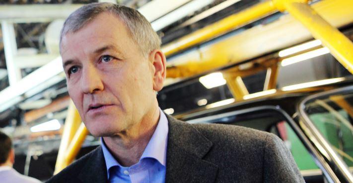Адвокат: ФСБ прослушивала телефон основателя «Рольфа» Петрова с 2015 года