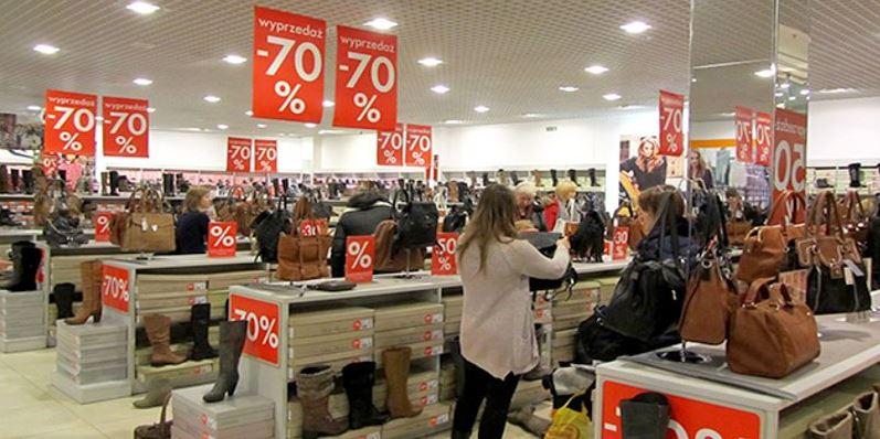 Доля промо-акций в продажах российских ритейлеров превысила 50%
