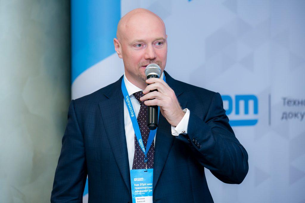 Поставщики, торговые сети и логисты обсудили внедрение ЭТрН на E-COM Talks