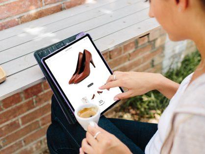 Новая эра онлайн-ритейла: продающая 3D-технология