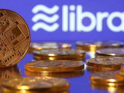 Visa, Mastercard и eBay отказались участвовать в проекте криптовалюты от Facebook