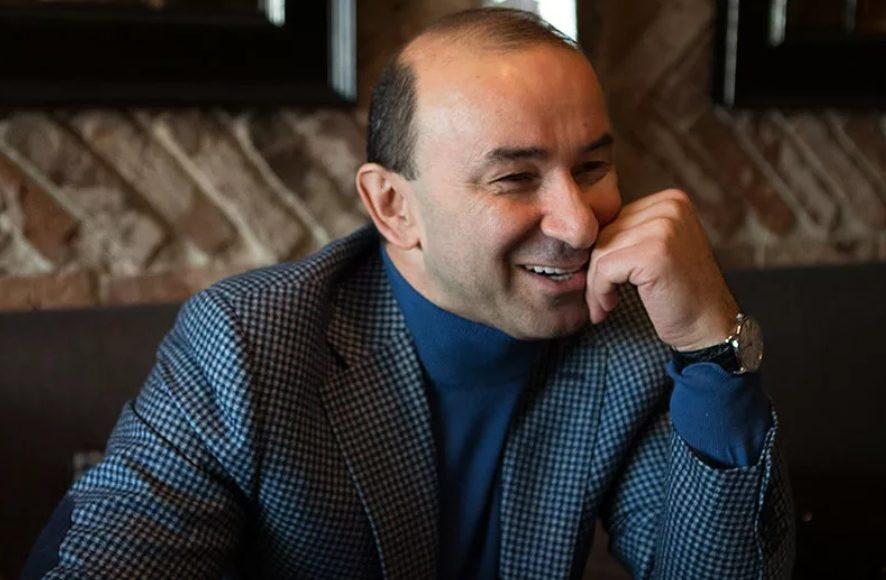 Прокуратура возбудила уголовное дело против основателя «Евродона» Вадима Ванеева