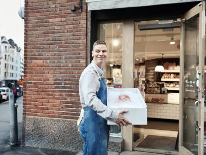 Stora Enso разработала экономичную замену привычных вариантов упаковки для ритейла