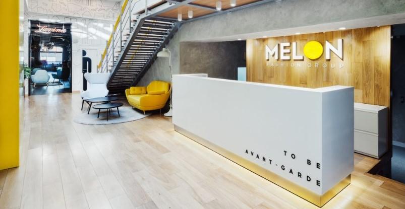 Владелец Melon Fashion Group выставил на продажу контрольный пакет ритейлера