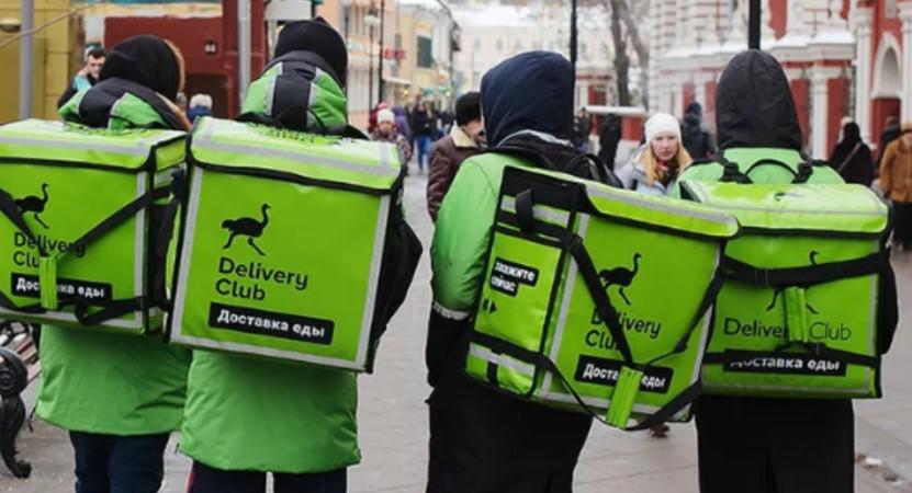 Руководители Delivery Club и основатели Pandao покинули Mail.ru Group