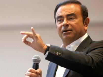 В побеге экс-главы Nissan Карлоса Гона из Японии в Ливан участвовал бывший спецназовец США