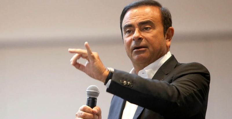 Экс-глава Renault-Nissan Карлос Гон признал незаконным свой побег из Японии в Ливан