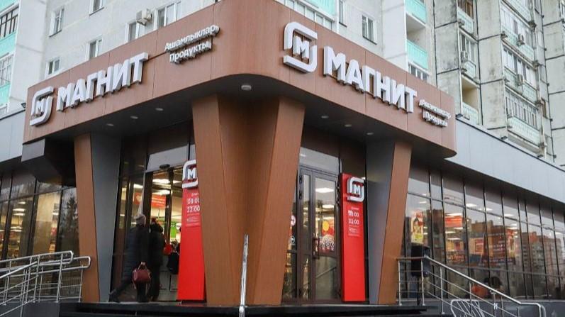 «Магнит» открыл магазин «у дома» со сканером лица, бесплатным Wi-Fi и «парковкой для собак»