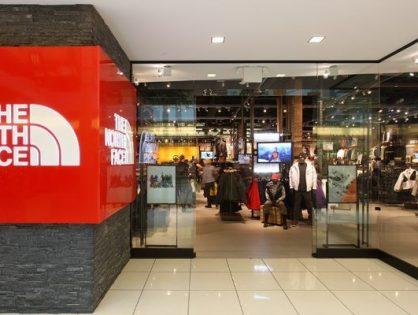 Inventive Retail Group откроет в России первый магазин бренда The North Face