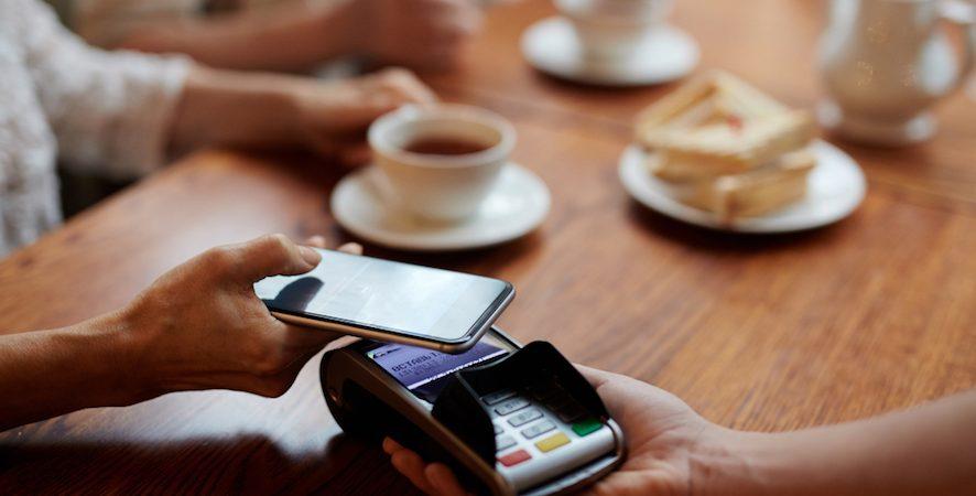 Mastercard разрабатывает систему безналичной оплаты чаевых